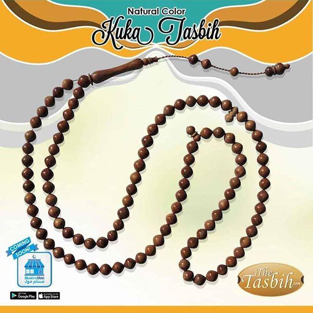 Genuine Kukatasbih Tasbihs from Turkey