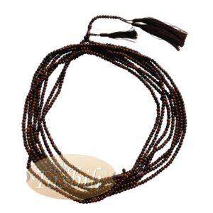 1000-bead Tamarind Tree Tasbih 8mm Sufi Prayer Beads With Tassels